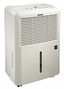 Danby Dehumidifiers - 30 and 60 Pint Models