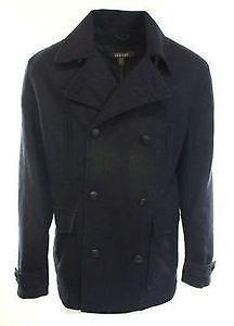 20ff7472ba7 Men s Kenneth Cole Pea Coat