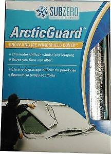 BRAND NEW SNOW & ICE WINDSHIELD COVER
