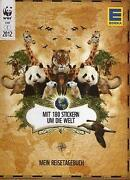 WWF Sticker