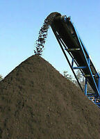 SCREENED TOP SOIL FOR SALE. BEST LOAM IN TOWN GUARANTEED