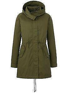 Military Parka: Clothing, Shoes & Accessories | eBay