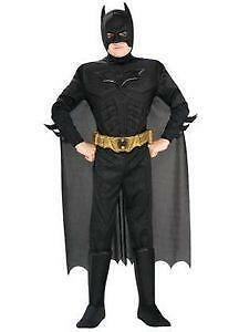 Batman Halloween Costumes  sc 1 st  eBay & Batman Costume | eBay