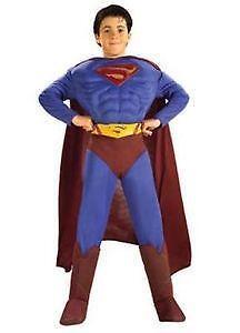 Superman Returns Costumes  sc 1 st  eBay & Superman Costume | eBay