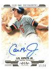 Cal Ripken Jr. Baseball Cards