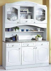 k chenbuffet g nstig online kaufen bei ebay. Black Bedroom Furniture Sets. Home Design Ideas
