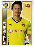 Topps Bundesliga Sticker