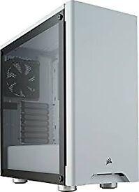 BARGIN Gaming PC Desktop, GTX 1080 FI, i7-7740X 4.30GHz, 16GB RAM,
