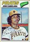 John Candelaria