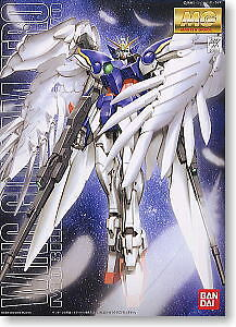 MasterGrade (MG)  Gundams - INSTOCK - Starts from $29