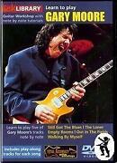 Gary Moore Guitar