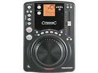 Pair Of Citronic MPCD -S3 CD Decks (Boxed & Great Condition) £70 ONO