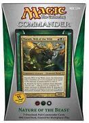 Commander Deck