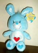 Blue Care Bear