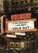Volbeat DVD