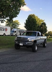 LOOKING FOR 8X6.5 RIMS AND TIRES FOR MY TRUCK