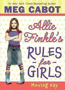 Books novels for girls, Lucy Rose, Allie Finkle + more