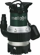 Metabo Gartenpumpe