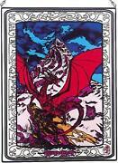 Dragonlance Art