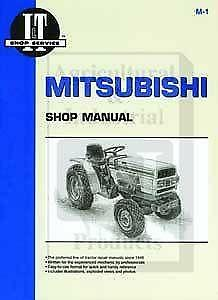 Mitsubishi Tractor Parts | eBay on