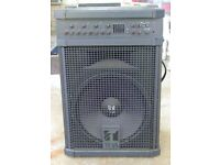 ATTENTION BANDS, KEYBOARD PLAYERS, PA, DJ ... TOA KD-3 MULTI-PURPOSE AMP ... RARE AS HENS TEETH!
