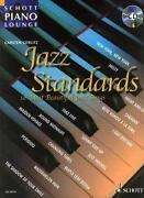 Klaviernoten Jazz