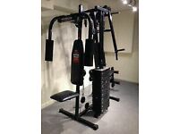 York Multigym Mega Max 3001