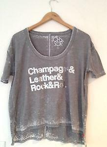vintage rock n roll t shirts ebay