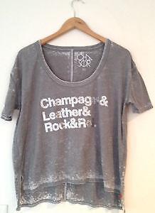 vintage rock n roll t shirts ebay