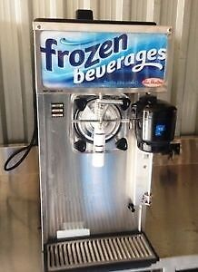 TIM HORTONS ICE CAP SLUSHIE MACHINE FOR SALE