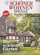 Zeitschriften Garten