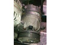 Renault Laguna 1.9 CDTI Aircon Compressor (2004)
