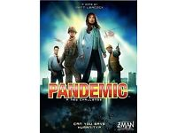 Pandemic Board Game - Perfect Condition