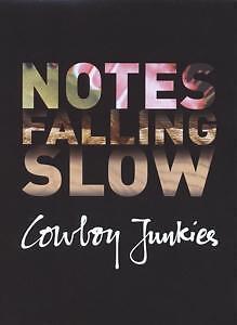 Notes Falling Slow (4CD Box,limitiert)