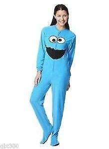 aac07f4d5 Footed Pajamas: Clothing, Shoes & Accessories   eBay