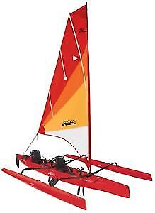 Wanted: Hobie Tandem Island with Mirage Drive (2015 or later)