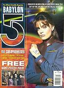 Babylon 5 Magazine