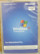 How to Load Microsoft  Windows XP on a PC