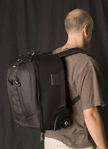 Lowepro Camera Roller Backpack - Computrekker Plus AW Oakville / Halton Region Toronto (GTA) image 3