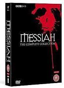 Messiah DVD