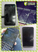 Professional Chain Store for Blackberry Repair