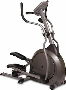 Elliptical by Vision Fitness X6150