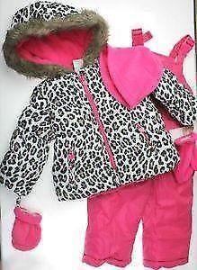 b12d70a2a Girls Snow Pants