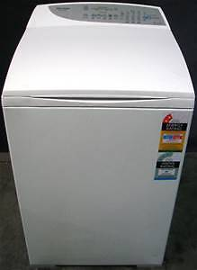 FISHER & PAYKEL - 7.0 KG WASHING MACHINE TOP LOADER Vaucluse Eastern Suburbs Preview