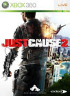 Just Cause 2 Video Games