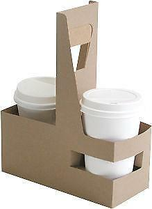Cup Carrier: Restaurant & Catering