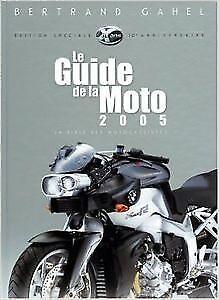 Guide de la moto 2006 à 2015 20$ chaque album (livres)