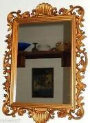 Homco Mirror