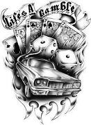 Einmal Tattoo