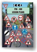 Adi Lesson Plans